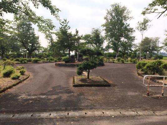 大仙市営 太田東部墓園