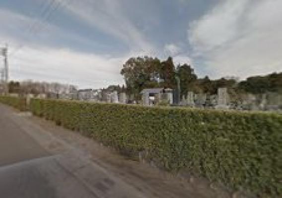 鹿屋市営 寿墓地