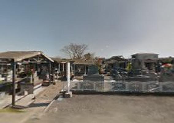隼人太陽霊園