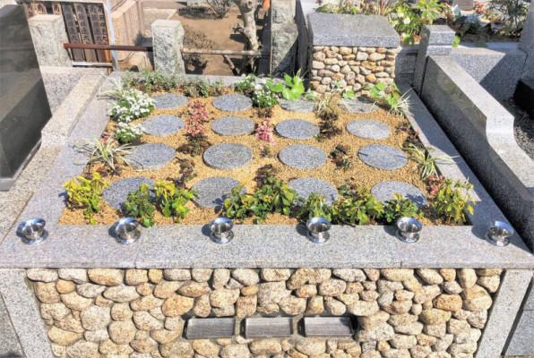 プレミアム湘南江ノ島樹木葬墓地