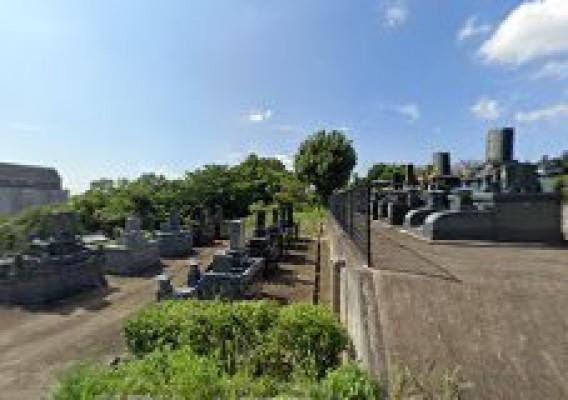 玉名市横島墓地公苑