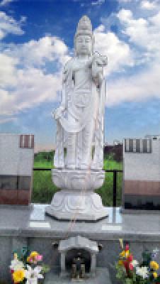桑名中央霊園