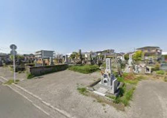 宮崎市営 瀬頭墓地