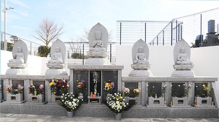 千葉東霊苑
