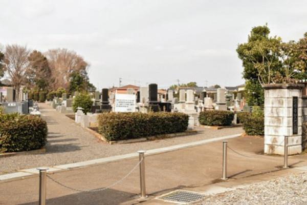 高根沢町営 宝積寺聖地公園
