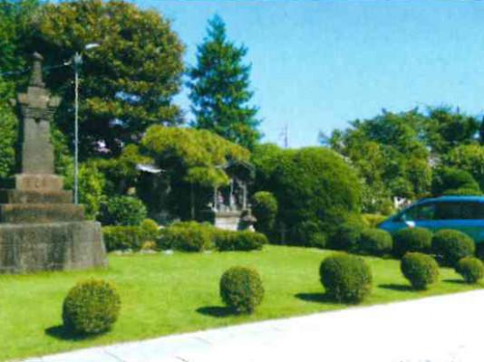 公園墓地瑠璃光苑