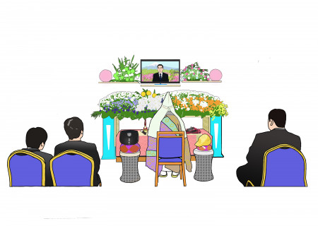 家族葬の費用相場と内訳について!支払い方法や遺産を使う際の注意点も紹介