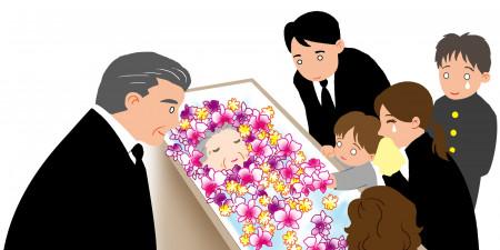 密葬とは何?密葬を行うメリット・デメリットなどを徹底解説