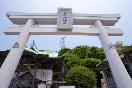 独自の取り組みで注目を集める和布刈(めかり)神社の散骨を解説!