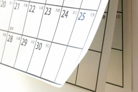 葬式の流れを徹底解説!日程調整のポイントや必要書類とは?
