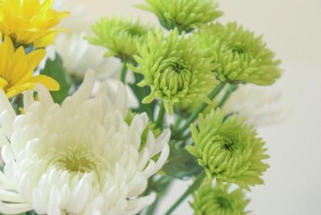 枕花とは?枕花の贈り方から贈る際の注意点、枕花に用いる花の種類まで徹底解説!