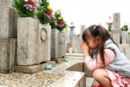 意外とお葬式以上にお金が掛かる「お墓に関する費用」