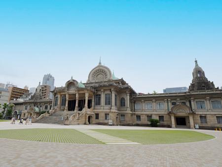 築地本願寺で葬儀ができる⁉東京を代表する寺院、築地本願寺について解説