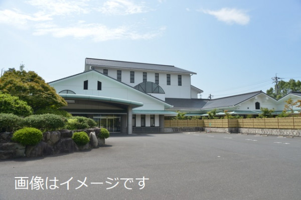 琴浦町営斎場