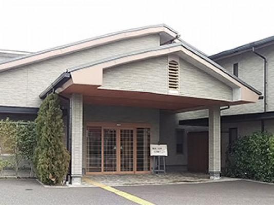 フューネラルハウス彩苑 次郎丸斎場