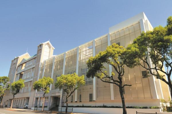 メモリード典礼会館