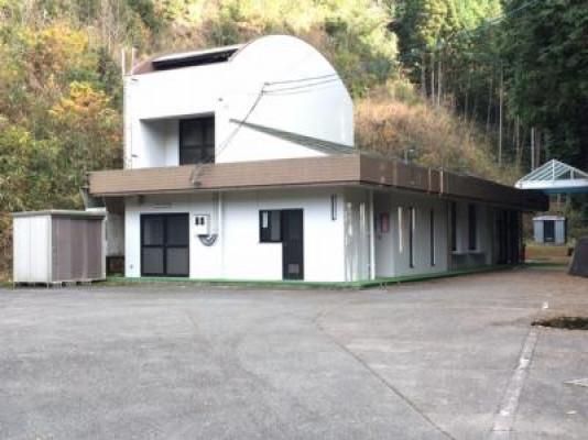 阿東火葬場