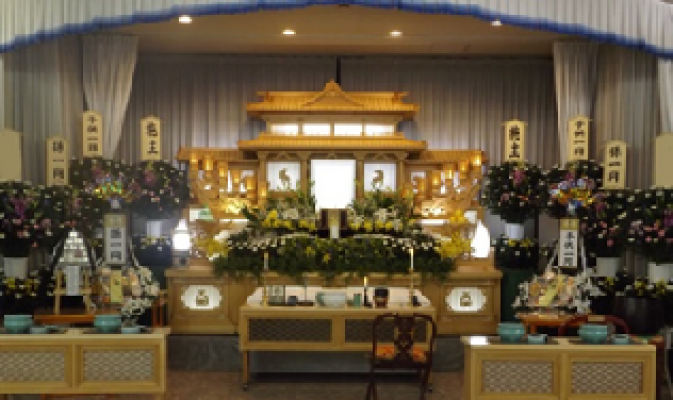 黒川ホール千手町店