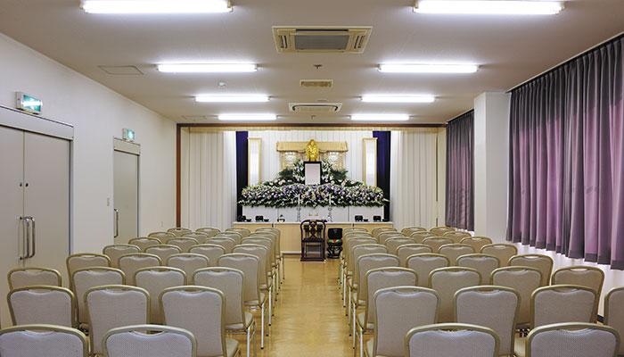 吉田葬祭インター会館