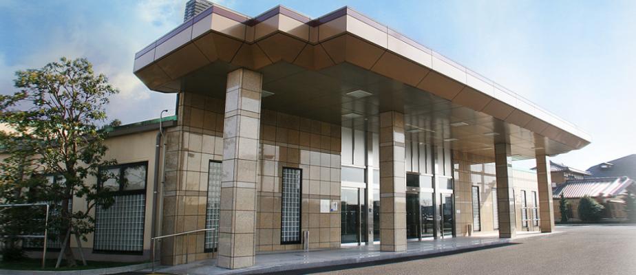 ナリコーセレモニー宮里ホール