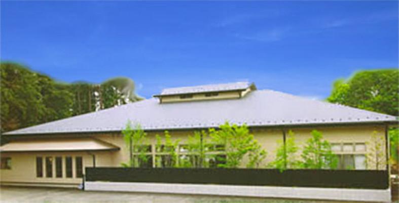 石岡セレモニーホール 別館