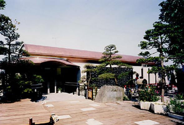 テラノホール(宝積寺)