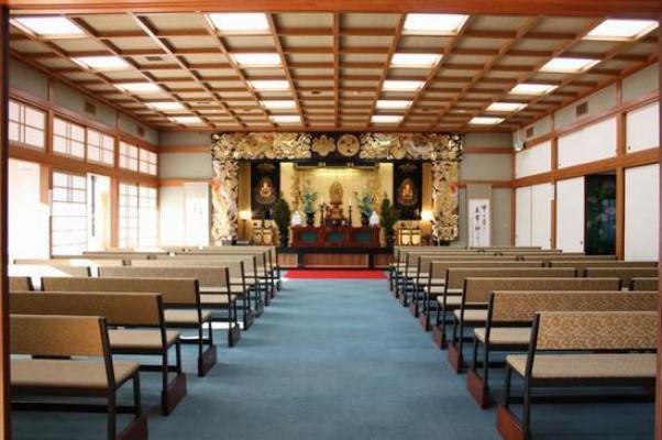 延命寺式場