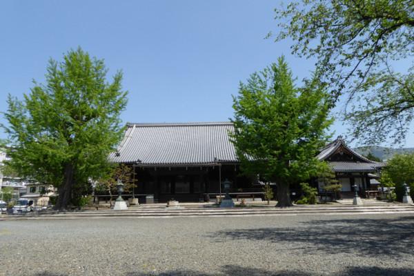 本願寺山科別院ホール
