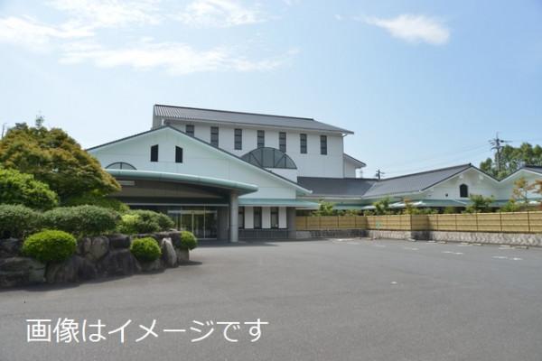 飛騨市 松ヶ丘公園斎場