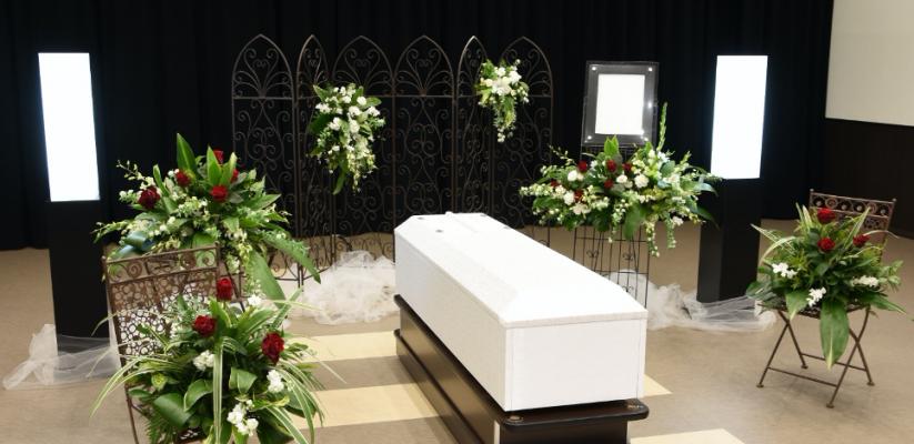 家族葬セットプラン