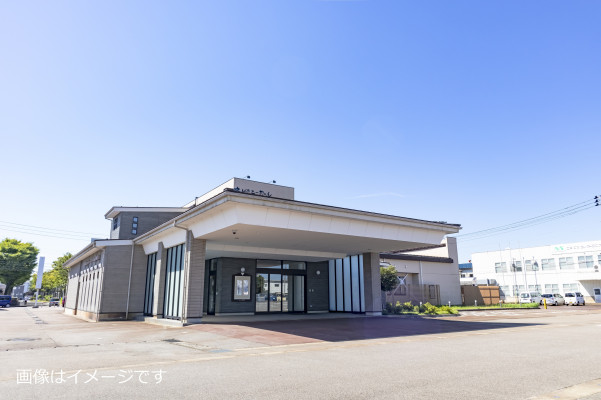 阿賀北葬斎場