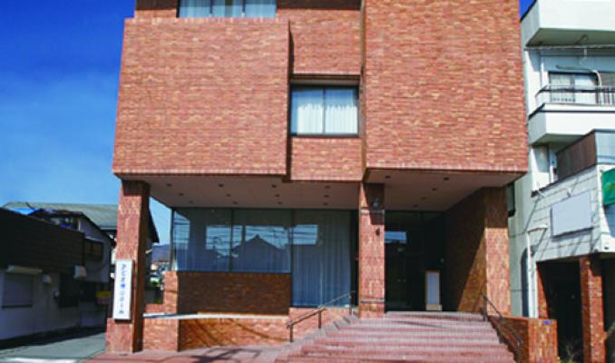 アピオ機山ホール