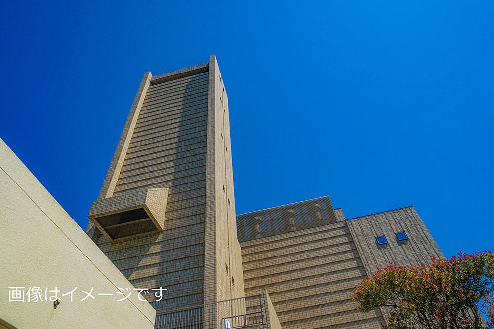 延岡市斎場 いのちの杜