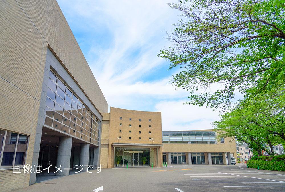 尾道市斎場
